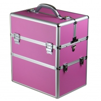 MAKE-UP BOX NS06 PINK - CH
