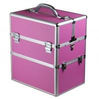 MAKE-UP BOX NS06 PINK - CH