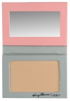 THE BALM - SEXY MAMA - Mattifying transparent powder