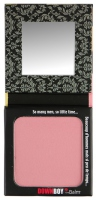THE BALM - DOWN BOY - Blush (matte)