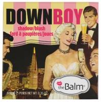 THE BALM - DOWN BOY - Blush (matte)