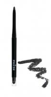 PAESE - Automatic Eyeliner LINEA - Automatyczna kredka do oczu-BLACK GLAM - BLACK GLAM