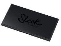 Sleek - Ultra Mattes V2 DARKS - Paleta cieni - 731