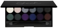 Sleek - Bad Girl - Paleta cieni - 596