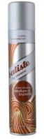Batiste - Dry Shampoo - MEDIUM & BRUNETTE - Suchy szampon do włosów (dla szatynek) - 200 ml