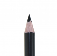 HEAN - SMOKEY EYES kajal pencil - Kredka do oczu z gąbką - BLACK
