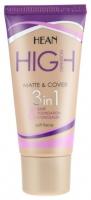 HEAN - High Definition Matte & Cover - Podkład kryjąco-matujący