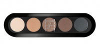 Make-Up Atelier Paris - 5 Eyeshadows palette - T01S - T01S