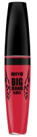 MIYO - Big Bang GLOSS - Błyszczyk do ust