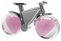 Tiverton - Sports Champions PINK - Woda toaletowa dla kobiet 2 x 50 ml (ROWER)