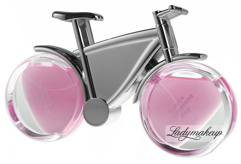 Tiverton Sports Champions Pink Woda Toaletowa Dla