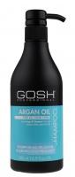 GOSH - Argan Oil Shampoo - Szampon do włosów z olejem arganowym