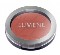 LUMENE - Touch Of Radiance Blush - Róż na policzki