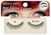 ARDELL - Fright Night - Bat Those Lashes - Sztuczne rzęsy