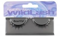 ARDELL - Runway/ Wild Lashes - Sztuczne rzęsy - BEAUTIFUL - BEAUTIFUL