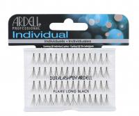 ARDELL - Individual DuraLash - Eyelashes - 303103 - FLARE LONG BLACK - 303103 - FLARE LONG BLACK
