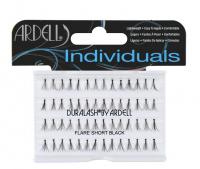ARDELL - Individual DuraLash - Eyelashes - 301109 - FLARE SHORT BLACK - 301109 - FLARE SHORT BLACK