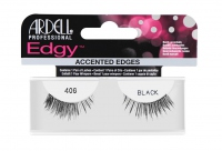 ARDELL - Edgy - Artificial eyelashes - 406 - 406