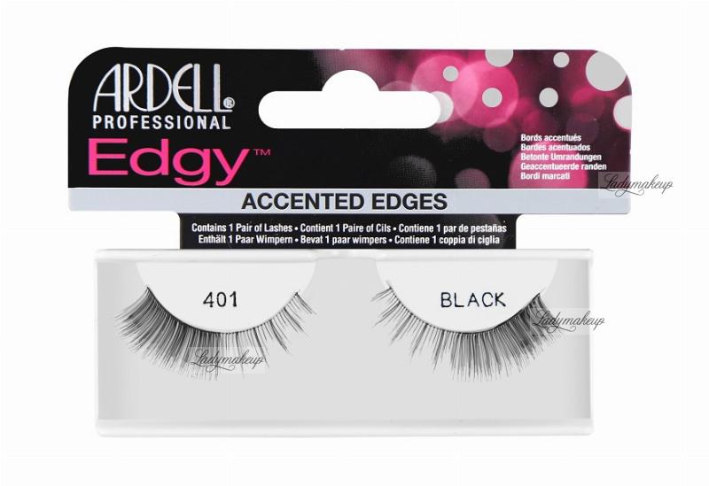 2f68cb055d2 ARDELL - Edgy - Artificial eyelashes - Shop 19.90 zł