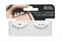 ARDELL - Fashion Lashes - Sztuczne rzęsy - 112 BLACK - 112 BLACK