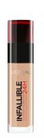 L'Oréal - INFALLIBLE 24H - Długotrwały podkład zero kompromisów-220 - SAND - 220 - SAND
