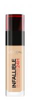 L'Oréal - INFALLIBLE 24H - Długotrwały podkład zero kompromisów-200 - GOLDEN SAND - 200 - GOLDEN SAND