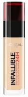 L'Oréal - INFALLIBLE 24H - Długotrwały podkład zero kompromisów