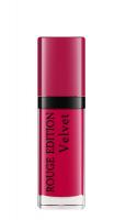 Bourjois - ROUGE EDITION Velvet - Matte lipstick - 05 - OLE FLAMINGO! - 05 - OLE FLAMINGO!