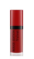 Bourjois - ROUGE EDITION Velvet - Matte lipstick - 01 - PERSONNE NE ROUGE! - 01 - PERSONNE NE ROUGE!