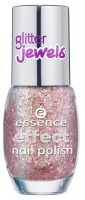 Essence - Effect nail polish - Brokatowy lakier do paznokci