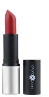 Lily Lolo - Lipstick - Naturalna szminka do ust - FRENCH FLIRT - FRENCH FLIRT