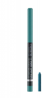 Catrice - Long Lasting Eye Pencil Waterproof - Wodoodporna kredka do oczu-090 - PETROL AND THE WOLF - 090 - PETROL AND THE WOLF