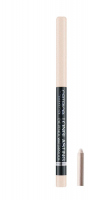 Catrice - Long Lasting Eye Pencil Waterproof - Wodoodporna kredka do oczu-100 - PEARLY BIRD - 100 - PEARLY BIRD