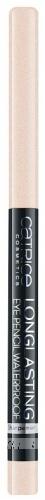 Catrice - Long Lasting Eye Pencil Waterproof - Wodoodporna kredka do oczu