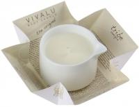 VIVALU - Tribe - Zmysłowa świeca do masażu - 100 ml