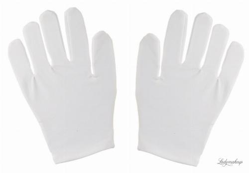 KillyS - Inter-Vion - SPA - Bawełniane rękawiczki do pielęgnacji dłoni
