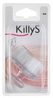 KillyS - Inter-Vion - Szczoteczka do mycia twarzy - 656