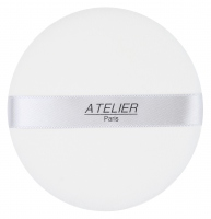 Make-Up Atelier Paris - White Cake 10 cm - HOUP