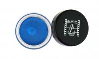 Make-Up Atelier Paris - Eye Shadow Creme - Wodoodporny cień w kremie - ESCAB - AQUATIC BLUE - ESCAB - AQUATIC BLUE
