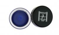 Make-Up Atelier Paris - Eye Shadow Creme - Wodoodporny cień w kremie - ESCBLR - BLEU ROI - ESCBLR - BLEU ROI