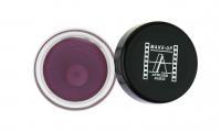 Make-Up Atelier Paris - Eye Shadow Creme - Wodoodporny cień w kremie - ESCAU - AUBERGINE - ESCAU - AUBERGINE