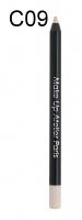 MAKE-UP - Atelier Paris Eye Pencil - Kredka do oczu - C09 - C09