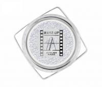 Make-Up Atelier Paris - Pearl Powder - Cień pudrowy sypki - PP32 - SNOW WHITE - PP32 - SNOW WHITE