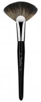 Maestro - Pędzel wachlarzowy do pudru - Seria 181