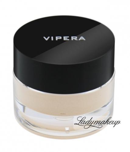 VIPERA - SMART MOUSSE - Face and Body Mousse - Rozświetlający mus do twarzy i ciała