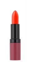 Golden Rose - Velvet matte lipstick  - 06 - 06