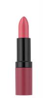 Golden Rose - Velvet matte lipstick  - 12 - 12