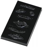 KRYOLAN - Die Plate for Latex Scars - ART. 2723