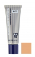 KRYOLAN - PERFECT BODY FOUNDATION - Podkład do ciała dla tancerzy-NB 3 - NB 3
