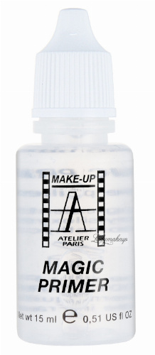 Make-Up Atelier Paris -  Magic Primer - Utrwalacz do cieni, pomadki - MPR